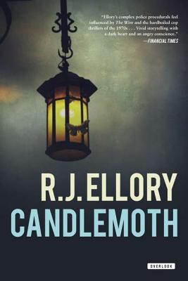 Candlemoth By Ellory, R. J.