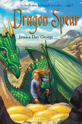 Dragon Spear By George, Jessica Day